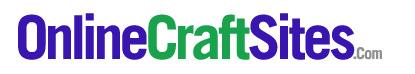 OnlineCraftSites.com